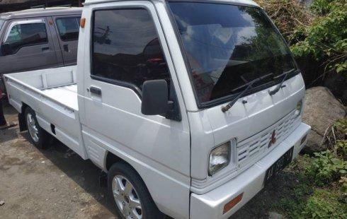 Mobil Mitsubishi Jetstar Pick Up Manual 1990 Dijual Jawa Tengah 4396943