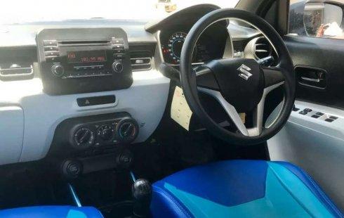 Jawa Tengah, Suzuki Ignis GL 2017 kondisi terawat