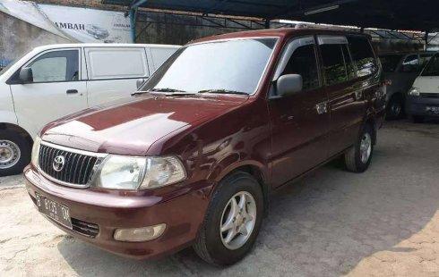 Toyota Kijang 2003 DKI Jakarta dijual dengan harga termurah