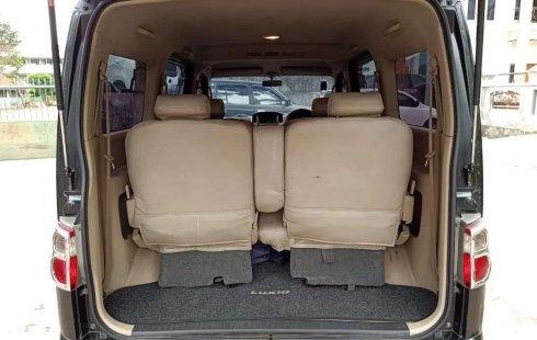 Jual mobil bekas murah Daihatsu Luxio M 2010 di Sumatra Selatan