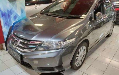 Jual mobil Honda City 2012 bekas, Jawa Timur