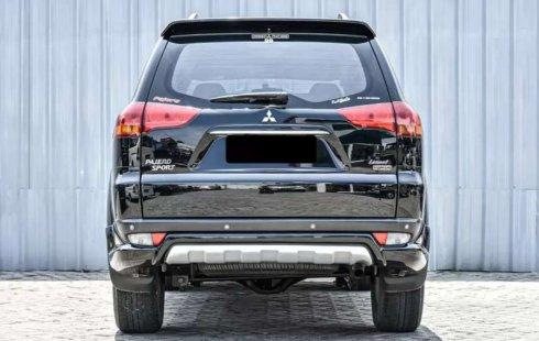 Mitsubishi Pajero Sport 2013 DKI Jakarta dijual dengan harga termurah