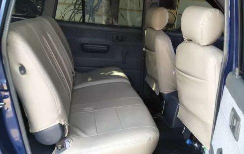 Jawa Tengah, jual mobil Toyota Kijang LSX 2002 dengan harga terjangkau
