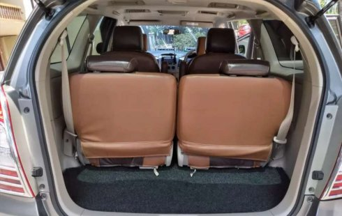 Dijual mobil bekas Toyota Kijang Innova G Luxury, Aceh