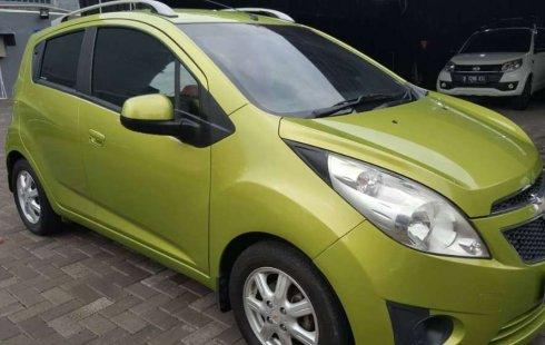 DKI Jakarta, Chevrolet Spark LT 2011 kondisi terawat