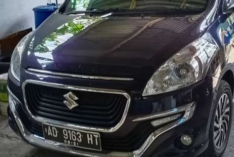 Jawa Tengah, Suzuki Ertiga Dreza 2016 kondisi terawat