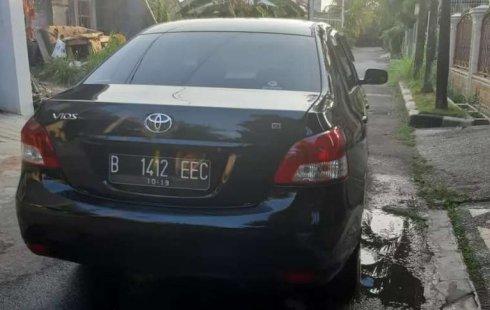 Toyota Vios 2008 DKI Jakarta dijual dengan harga termurah