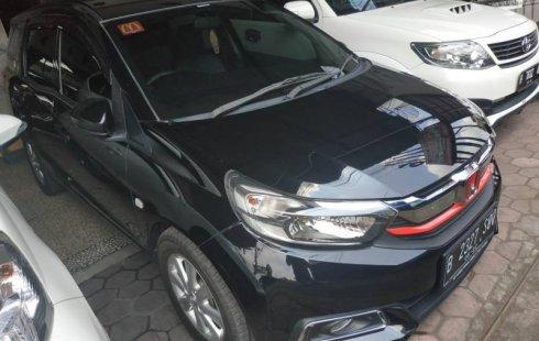 Jual mobil Honda Mobilio E 2017 terawat di Jawa Tengah