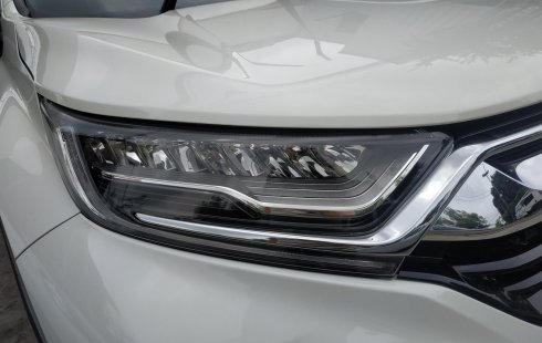 Jual mobil Honda CR-V Prestige 1.5 Turbo AT 2018 terbaik di Jawa Barat