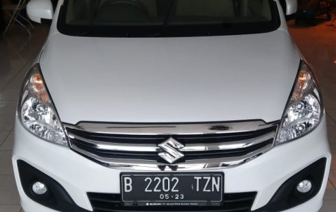 Jual mobil Suzuki Ertiga GL MT 2018 terbaik di Jawa Barat