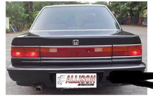 Jual Cepat Mobil Honda Civic 1.5 Manual 1991 di Banten