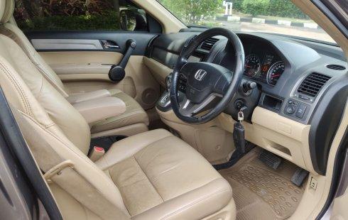 Jual mobil Honda CR-V 2.4 2010 dengan harga murah di Jawa Barat