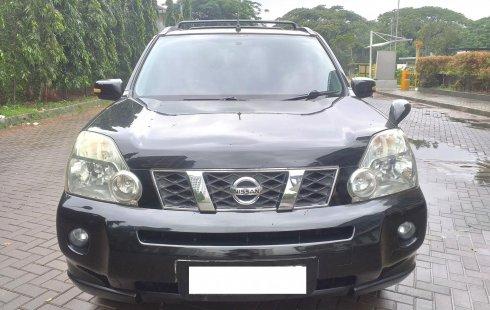 Jual Cepat Mobil Nissan X-Trail ST Matic Tahun 2009 di DKI Jakarta