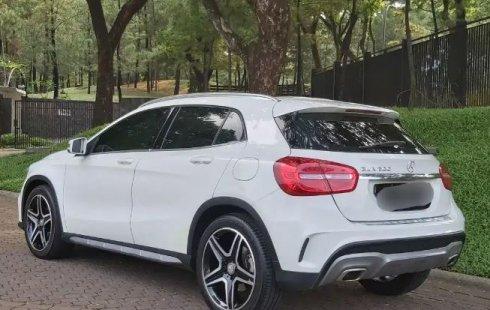Mobil Mercedes-Benz GLA 200 SPORT AMG Line 2015 dijual, Banten