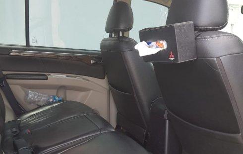 Jual mobil Mitsubishi Pajero Sport VGT 3.0L V6 Petrol 2015 bekas di DKI Jakarta