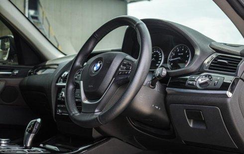 Jual mobil BMW X3 xDrive20i xLine 2015 dengan harga terjangkau di Jawa Timur