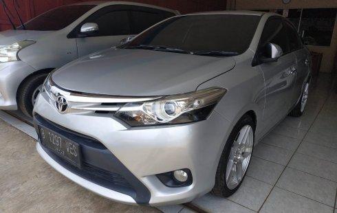 Jual cepat mobil Toyota Vios G MT 2013 di Jawa Barat