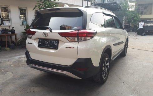 Jual mobil Toyota Rush TRD Sportivo 2018 dengan harga murah di Jawa Barat