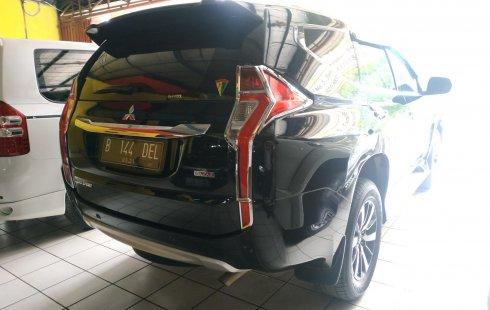 Mobil bekas Mitsubishi Pajero Sport Dakar AT 2016 dijual, Jawa Barat
