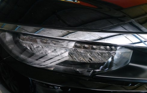 Jual mobil Honda Civic Turbo 1.5 Automatic 2017 terawat di Jawa Barat