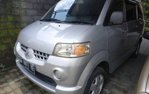 Jual mobil Mitsubishi Maven GLX 2006 dengan harga murah di Jawa Tengah