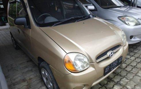 Jual mobil bekas murah Hyundai Atoz GLS 2003 di Jawa Tengah
