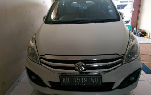 Jual mobil Suzuki Ertiga GL 2015 harga murah di Jawa Tengah