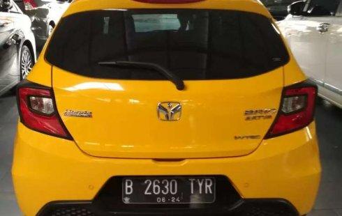 Honda Brio 2019 Kalimantan Selatan dijual dengan harga termurah