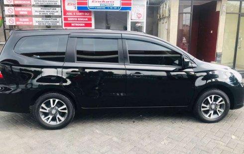 Mobil Nissan Grand Livina 2018 S dijual, Bali