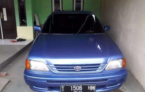 Dijual mobil bekas Toyota Soluna GLi, Jawa Barat