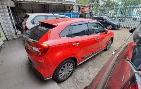 Jual mobil Suzuki Baleno 2017 bekas, DKI Jakarta