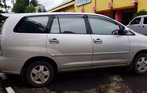 Jual mobil Toyota Kijang Innova G 2008 bekas, DKI Jakarta