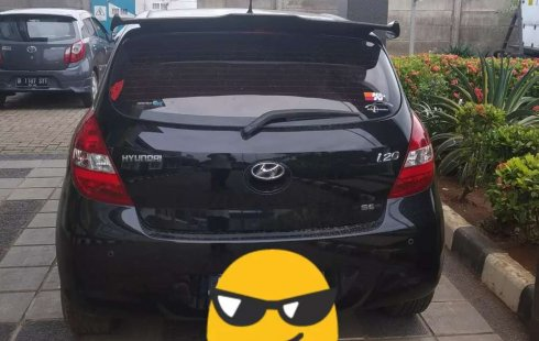 Jual mobil bekas murah Hyundai I20 SG 2010 di Jawa Barat