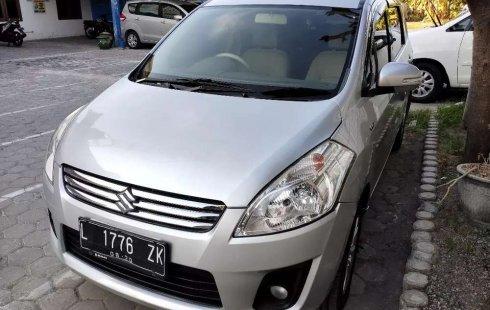 Dijual mobil bekas Suzuki Ertiga GL, Jawa Timur