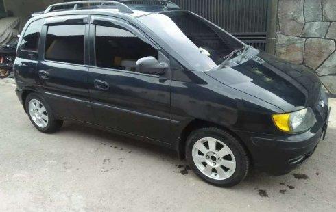 Jawa Barat, Hyundai Matrix 2003 kondisi terawat