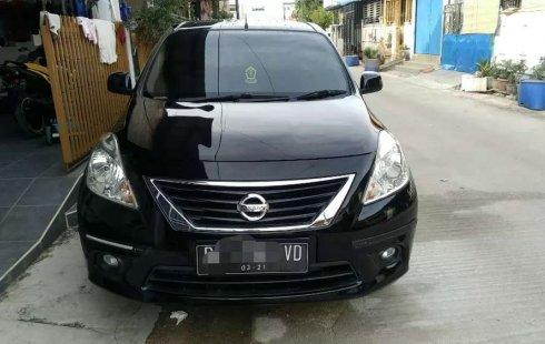 Mobil Nissan Almera 2016 dijual, Pulau Riau