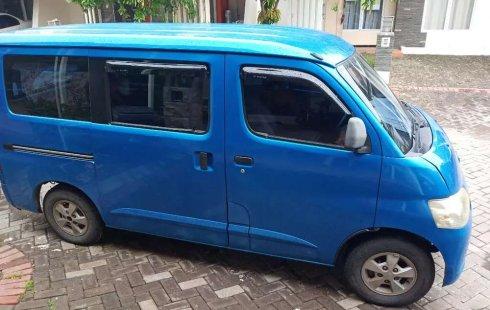 Jual mobil bekas murah Daihatsu Gran Max 2011 di Jawa Timur