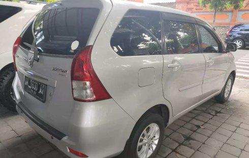 Mobil Daihatsu Xenia 2012 R dijual, Bali
