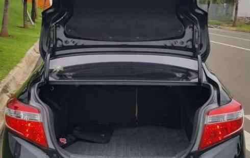 Jual Toyota Vios G 2016 harga murah di Banten