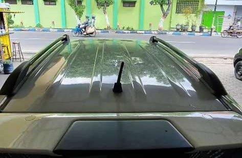 Dijual mobil bekas Toyota Rush TRD Sportivo Ultimo, Jawa Timur