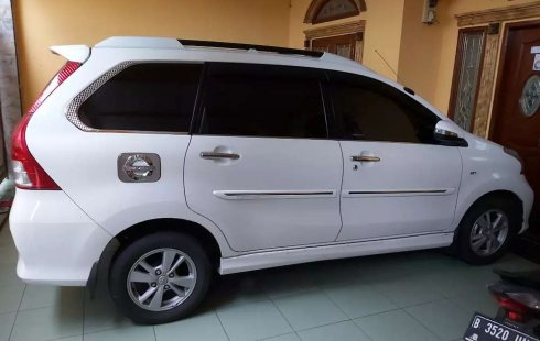 Jual mobil bekas murah Toyota Avanza Veloz 2013 di DKI Jakarta