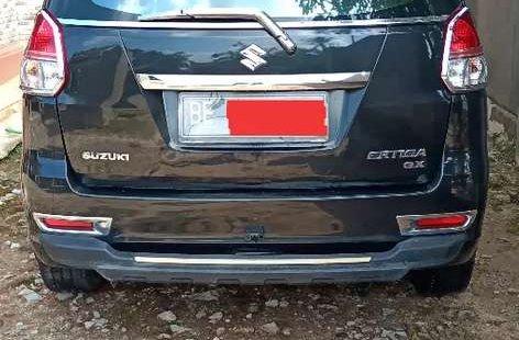 Jual mobil bekas murah Suzuki Ertiga GX 2014 di Lampung