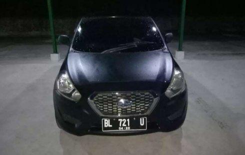 Mobil Datsun GO+ 2015 terbaik di Aceh