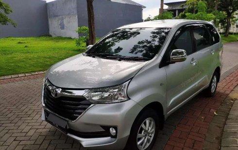 Mobil Toyota Avanza 2018 G dijual, Jawa Timur