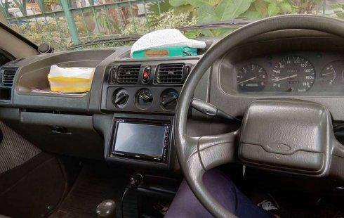 Jual mobil bekas murah Mitsubishi Kuda 1999 di Sumatra Selatan