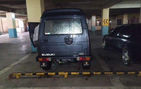 Dijual mobil bekas Suzuki Katana , Sumatra Barat