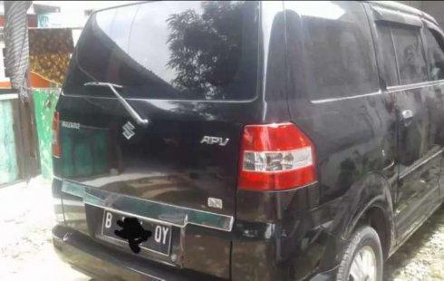 Jual mobil Suzuki APV X 2005 bekas, DKI Jakarta