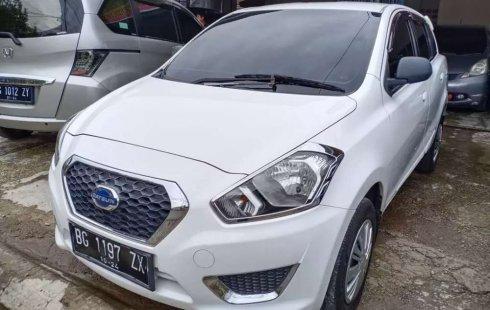 Sumatra Selatan, jual mobil Datsun GO+ Panca 2014 dengan harga terjangkau
