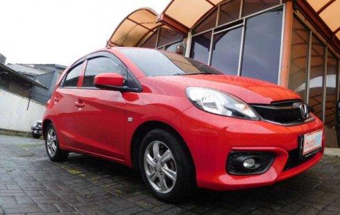 Honda Brio 2020 Jawa Barat dijual dengan harga termurah