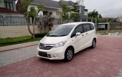 Jual mobil bekas murah Honda Freed S 2012 di DIY Yogyakarta